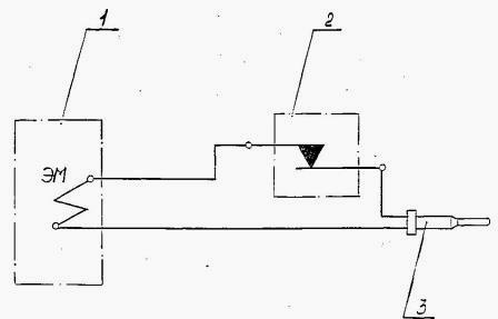 газовых котлов АОГВ-17,4