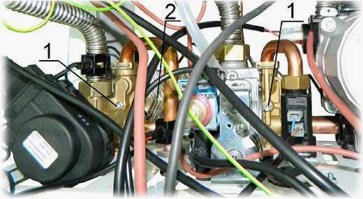 Как снять теплообменник с neva lux теплообменники для вентиляции производство